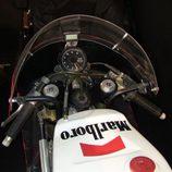 Amatumoto - manillar JJ Cobas 125cc de Alex Criville