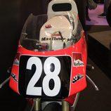 Amatumoto - Frontal JJ Cobas 125cc de Alex Criville