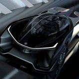 Faraday Future FFZERO1 Concetp - front