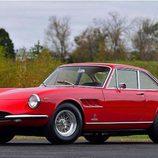 Ferrari 330 GTC - front