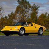 Ferrari 246 GTS Dino - front