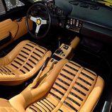 Ferrari Dino 246 GTS - interior