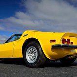 Ferrari 246 GTS Dino - rear