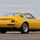 Ferrari 365 GTB/4 Daytona - rear