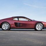 Ferrari Testarossa monospecchio 1985 - side