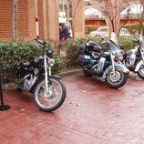 Clasicos Chanoe enero 2016 - Harley-Davidson