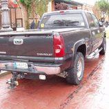 Clasicos Chanoe enero 2016 - Chevrolet Truck