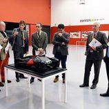 Ferrari Top Design School Challenge Manifesto - certamen