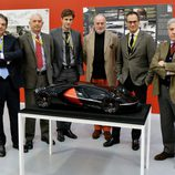 Ferrari Top Design School Challenge - jurado