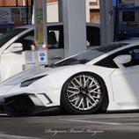 Lamborghini Aventador Aimgain - Parte Frontal 2