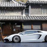 Lamborghini Aventador Aimgain - Lateral
