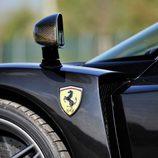 Ferrari Enzo reconstruido - Detalle Cavallino