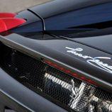 Ferrari Enzo reconstruido - Detalle trasera