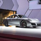 Presentacion IAA 2015 Porsche 911 991 II - 911
