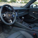 Porsche 911 Type 991 II - volante