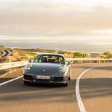 Porsche 911 Type 991 II - carretera
