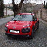 Citroën  C4 Cactus BlueHDI 100 S&S - entero