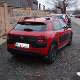Citroën  C4 Cactus BlueHDI 100 S&S - back