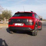 Citroën  C4 Cactus BlueHDI 100 S&S - perspectiva