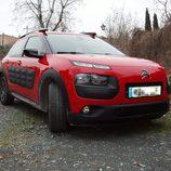 Citroën  C4 Cactus BlueHDI 100 S&S - abajo