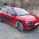 Citroën  C4 Cactus BlueHDI 100 S&S - left