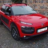 Citroën  C4 Cactus BlueHDI 100 S&S - detalle frente