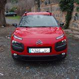Citroën  C4 Cactus BlueHDI 100 S&S - frontal superior