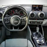 Audi A3 Sedán - interior