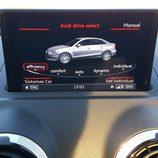 Audi A3 Sedán - ADS