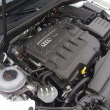 Audi A3 Sedán - motor