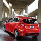 Ford Fiesta ST - Zaga