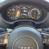 Audi A3 Sedán - instrumentos