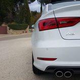 Audi A3 Sedán - faro