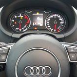 Audi A3 Sedán - levas