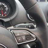 Audi A3 Sedán - mandos