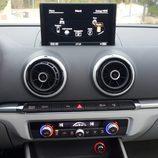 Audi A3 Sedán - climatizador