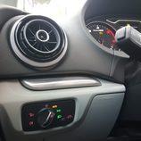 Audi A3 Sedán - luz