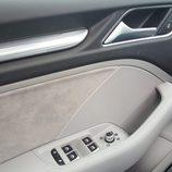 Audi A3 Sedán - puerta