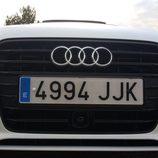 Audi A3 Sedán - crucero
