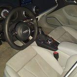 Audi A3 Sedán - noche