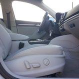Audi A3 Sedán - asiento