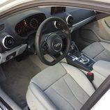 Audi A3 Sedán - delante