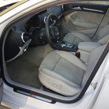 Audi A3 Sedán - salpicadero