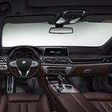 BMW Serie 7 - volante