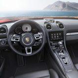 porsche 718 boxster - volante