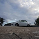 Audi A3 Sedán - ruedas