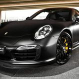 Porsche 911 Turbo S - frontal