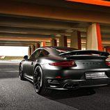 Porsche 911 Turbo S - zaga