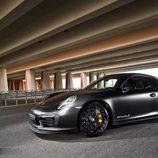Porsche 911 Turbo S - Completo