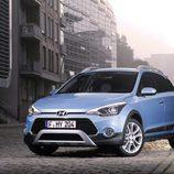 Hyundai i20 active - delantera